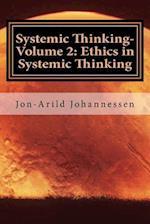 Systemic Thinking-Volume 2