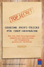 Geheime Profi-Tricks Fur Chef-Gesprache