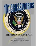 101 Crosswords