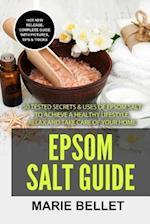 Epsom Salt Guide