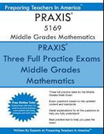 Praxis 5169 Middle School Mathematics