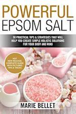 Powerful Epsom Salt