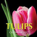 Tulips Calendar 2017