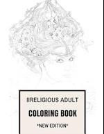 Irreligious Coloring Book