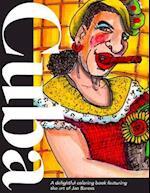 Cuba Coloring Book