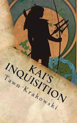Bog, paperback Kai's Inquisition af Tawn Krakowski