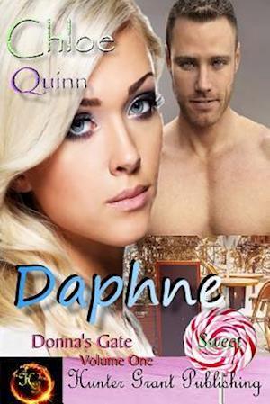 Bog, paperback Daphne af Chloe Quinn