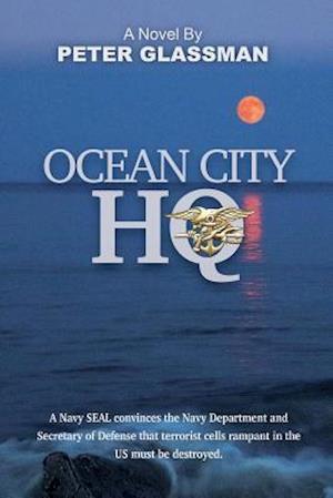 Bog, paperback Ocean City HQ af Peter Glassman