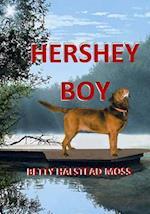 Hershey Boy