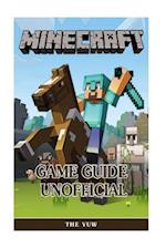 Minecraft Game Guide Unofficial