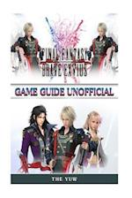 Final Fantasy Brave Exvius Game Guide Unofficial
