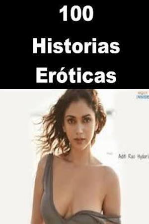Bog, paperback 100 Historias Eroticas af Samaria Moreen