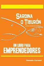 Sardina O Tiburon