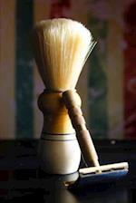 Shaving Brush and Razor Journal