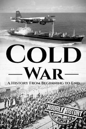 Bog, paperback Cold War af Hourly History