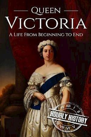 Queen Victoria af Hourly History