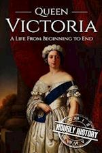 Queen Victoria af Hourly History