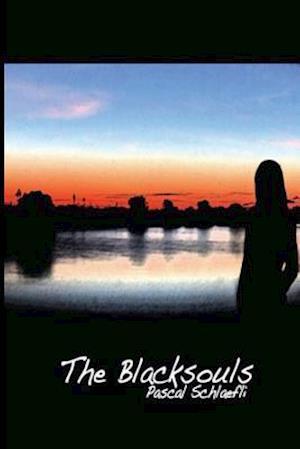 Bog, paperback The Blacksouls af MR Pascal Schlaefli