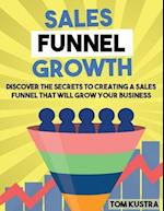 Sales Funnel Growth