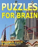 Puzzles for Brain