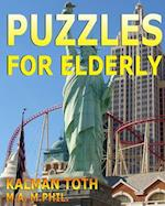 Puzzles for Elderly