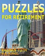 Puzzles for Retirement