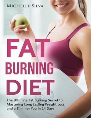 Fat Burning Diet af Michelle Silva
