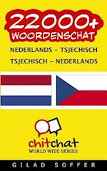 22000+ Nederlands - Tsjechisch Tsjechisch - Nederlands Woordenschat