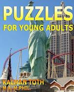 Puzzles for Young Adults