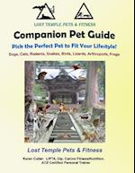 Companion Pet Guide