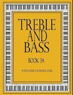 Treble and Bass-Book 3a