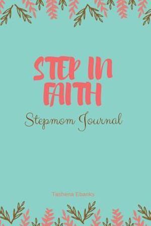 Bog, paperback Step in Faith af Tashena Ebanks