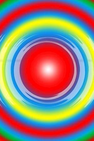 Bog, paperback Fantastic Color Arrangement Pattern 11 af Unique Journal