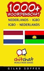 1000+ Nederlands - Igbo Igbo - Nederlands Woordenschat
