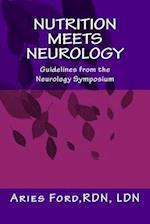 Nutrition Meets Neurology