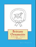 Brittany Ornaments