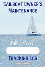 Sailboat Owner's Maintenance Tracking Log