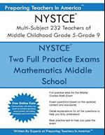 Nystce 232 Multi-Subject