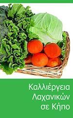 Grow Vegetables in Your Garden