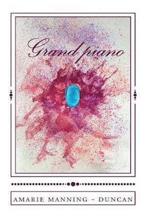 Bog, paperback Grand Piano af A. D. Manning -. Duncan