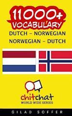 11000+ Dutch - Norwegian Norwegian - Dutch Vocabulary