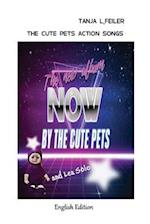 The Cute Pets Action Songs