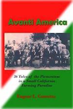 Avanti America af Eugene L. Conrotto