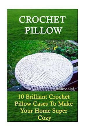 Crochet Pillow af Julianne Link