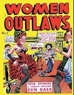 Women Outlaws #1