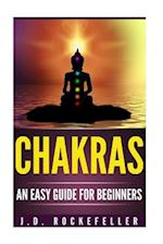 Chakras an Easy Guide for Beginners