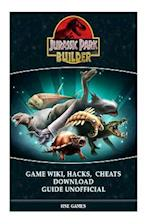 Jurassic Park Builder Game Wiki, Hacks, Cheats Download Guide Unofficial