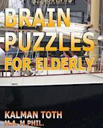 Brain Puzzles for Elderly