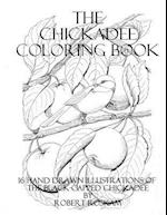 The Chickadee Coloringbook