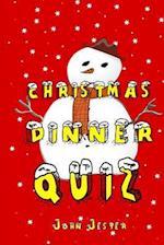Christmas Dinner Quiz